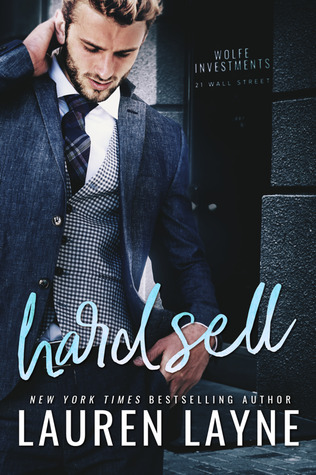Hard Sell  is one of the best fake relationship romance books.