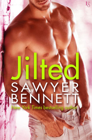 Jilted is one of the best second chance romance books worth reading