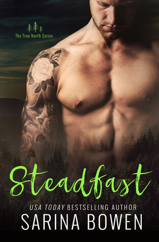 Steadfast is one of the best second chance romance books worth reading