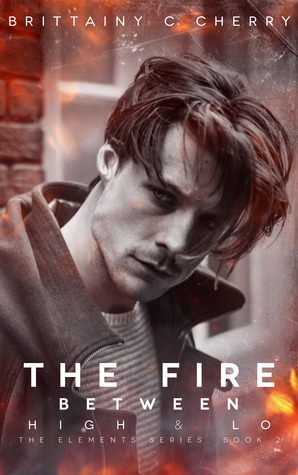 The Fire Between High and Lo is one of the best second chance romance books worth reading