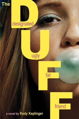 he Duff is one of the most popular teen romance books worth reading- and one that was made into a movie.