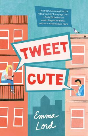 Tweet Cute is one of the most popular high school romance books worth reading. Check out the full list of teen romance books