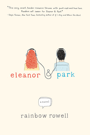 Eleanor and Park is one of the most popular high school romance books worth reading. Check out the full list of teen romance books
