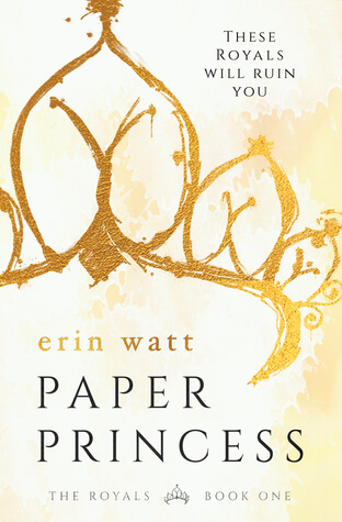 Paper Princess is a high school romance book by popular romance book author, Erin Watt. Check out the book review from romance book blogger, She Reads Romance Books, to see if this is a teen romance book worth reading.
