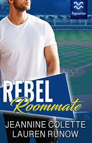 Rebel Roommate  is a new adult romance book by romance book duo, Jeannine Colette and Lauren Runow. Check out the book review from romance book blogger, She Reads Romance Books, to see if this is a new adult romance book worth reading.