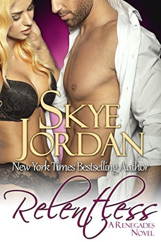 Relentless is one of the best second chance romance books worth reading