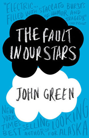 The Fault in Our Stars is one of the most popular teen romance books worth reading- and one that was made into a movie.
