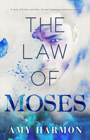 The Law of Moses is one of the best second chance romance books worth reading