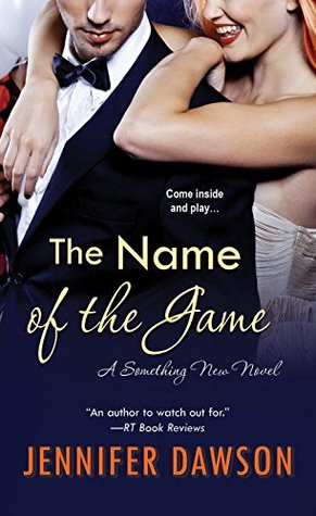 The Name of the Game by Jennifer Dawson is one of the best enemies to lovers books worth reading