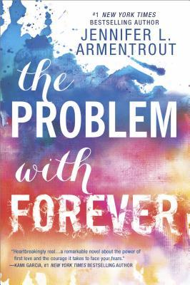 The Problem With Forever is one of the most popular high school romance books worth reading. Check out the full list of teen romance books