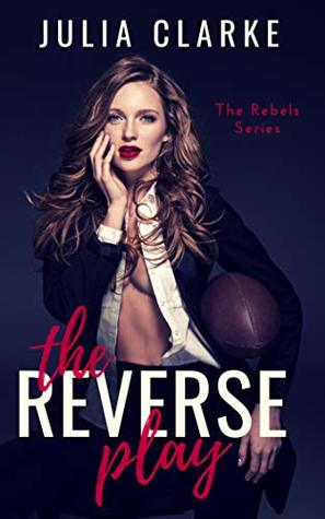 The Reverse Play book cover
