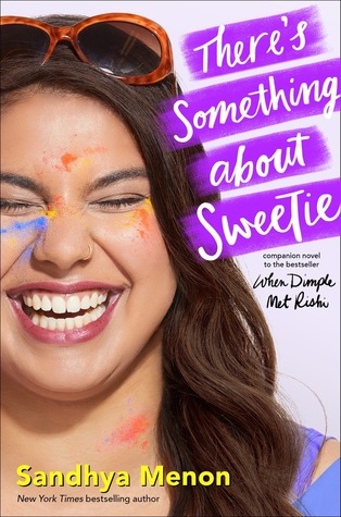 There's Something About Sweetie is one of the most popular teen romance books worth reading. Check out the full list of teen romance books
