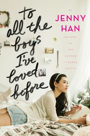 To All the Boys I've Loved Before is one of the most popular teen romance books worth reading- and one that was made into a movie.