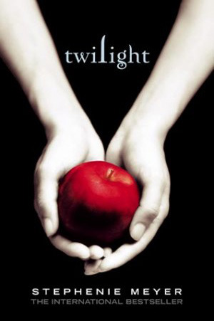 Twilight is one of the most popular teen romance books worth reading- and one that was made into a movie.