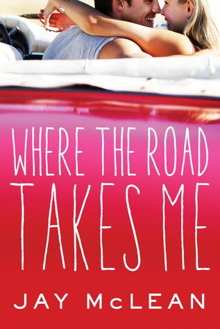 Where the Road Takes Me is one of the most popular high school romance books worth reading. Check out the full list of teen romance books