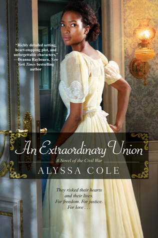 An Extraordinary Union is a book from one of today's popular black romance authors.