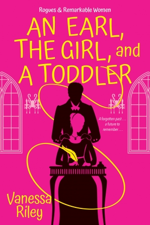 An Earl, the Girl and a Toddler is a book from one of today's popular black romance authors.