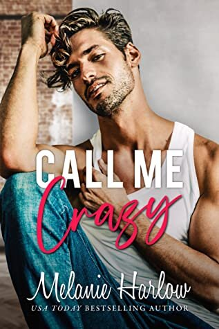 Call Me Crazy is one of the best romance novels of 2021. Check out the entire list of best romance novels of 2021.