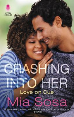 Crashing Into Her is a book from one of today's popular black romance authors.