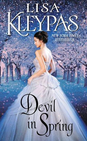 Devil in Spring book cover