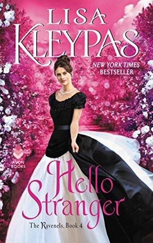 Hello Stranger book cover