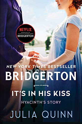 Its In His Kiss book cover