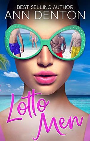 Lotto Men book cover.