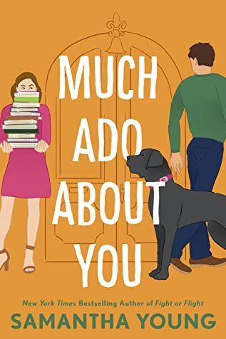 Much Ado About You is one of the most anticipated romance books releasing in 2021.