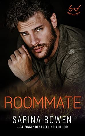 Roommate by Sarina Bowen is one of the best romance novels of 2021. Check out the entire list of best romance novels of 2021.