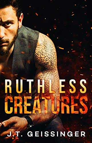 Ruthless Creatures is one of the most anticipated romance books releasing in 2021.