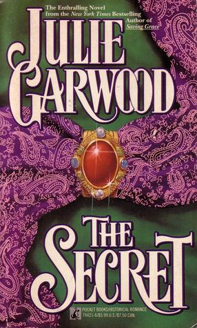 The Secret is one of the best historical romance novels worth reading