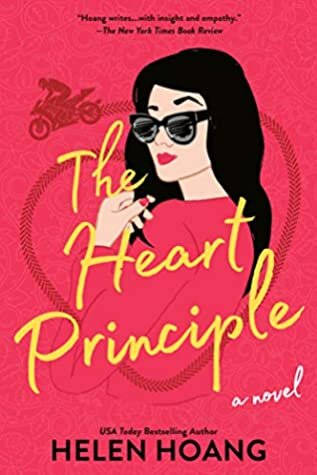 The Heart Principle is one of the most anticipated new romance book releases for August 2021.