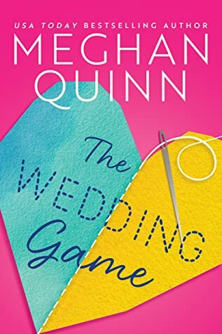 The Wedding Game is one of the most anticipated romance books releasing in 2021.