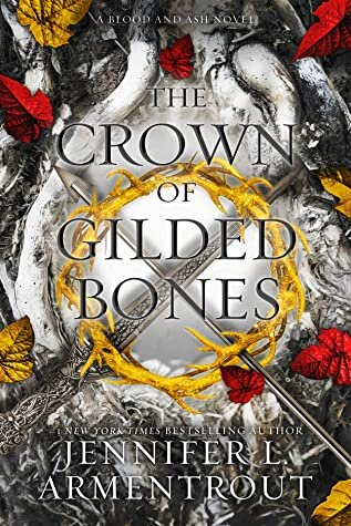 The Crown of Gilded Bones is one of the best romance novels of 2021. Check out the entire list of best romance novels of 2021.