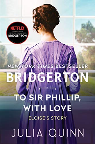 To Sir Phillip With Love book cover