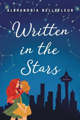 Written in the Stars  is one of the best romance books worth reading. Check out the book review from romance book blogger, She Reads Romance Books, to learn more about this fake relationship romance.