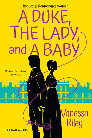 A Duke, the Lady and a Baby is romance book from one of today's best black romance authors.