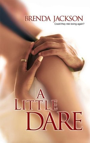 A Little Dare is a book from one of today's popular black romance authors.