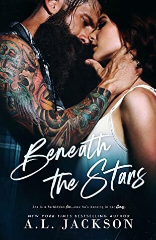Beneath the Stars is a romance book in one of the best rock star romance series.
