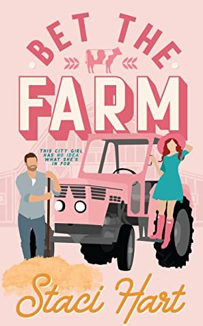 Bet the Farm is one of the most anticipated romance books releasing in 2021.