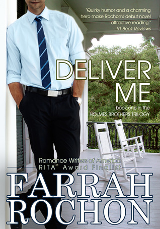 Deliver Me is a book from one of today's popular black romance authors.