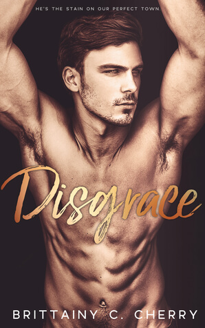 Disgrace is a romance books from today's popular black romance authors.