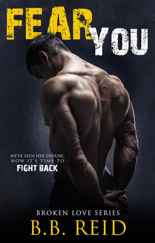 Fear You is a book from one of today's popular black romance authors.