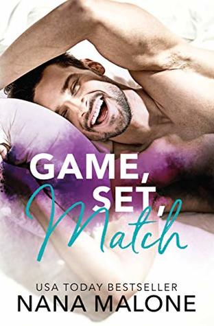 Game, Set, Match is romance book from one of today's best black romance authors.