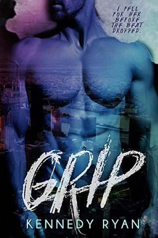 Grip is a must read book by a black romance author.