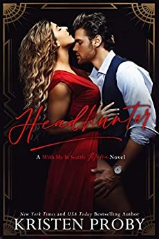 Headhunter is a new romance book release coming in April 2021.