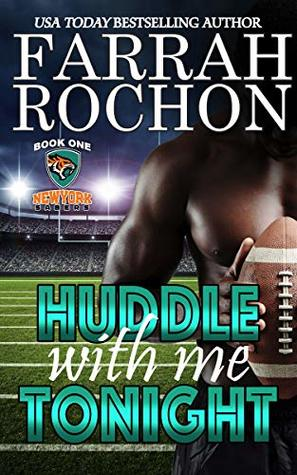 Huddle With Me Tonight is a book from one of today's popular black romance authors.