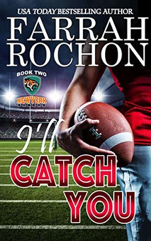I'll Catch You is a book from one of today's popular black romance authors.