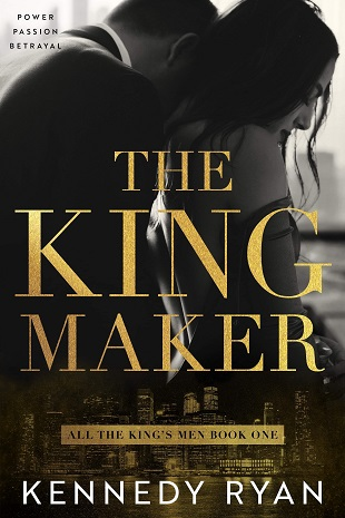 The Kingmaker is a must read book by a black romance author.