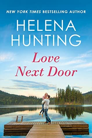 Love Next Door is one of the best summer reads of 2021. Check out all of the best books to read this summer in this book list.